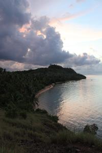 Fiji.Sunset