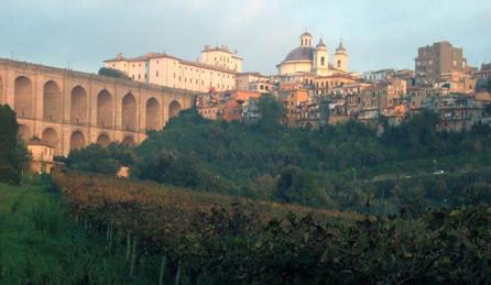 Ariccia.Town